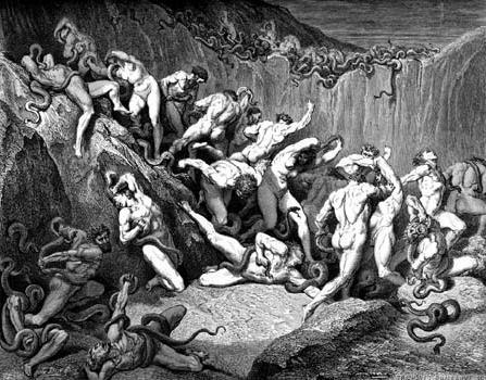 Morte, Agonia e Tormento em PornôCity